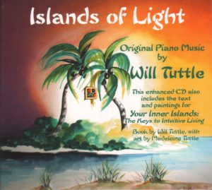 Islands of Light