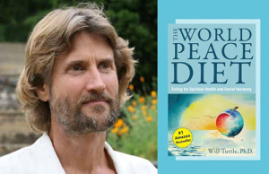 The World Peace Diet – Training Programs by Dr Will Tuttle